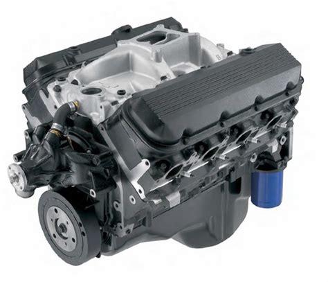 454 big block crate motor 454 ho big block crate engine chevrolet autos post