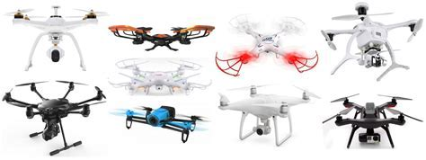 The Top 10 Best Drones with Cameras   The Wire Realm