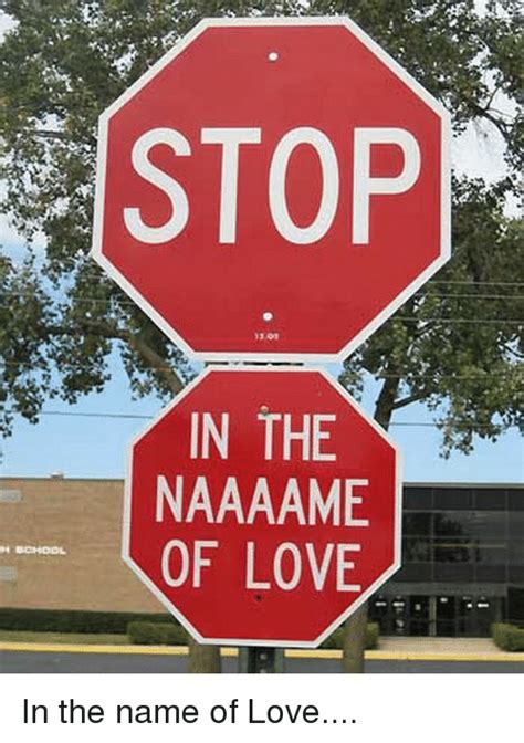 images of love name stop in the naaaame of love in the name of love love