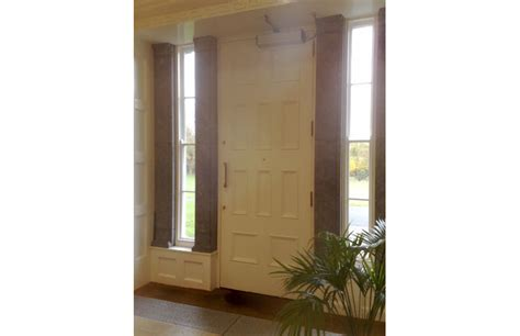 swing door automation project gallery automatic door suppliers doors automation