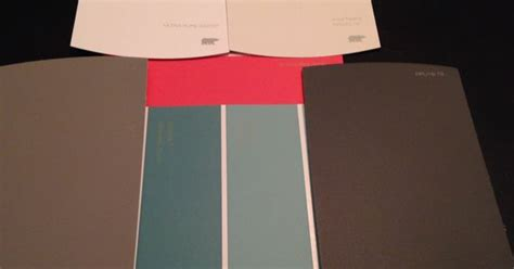 our downstairs color palette family room behr hallowed hush and gulf winds dining room behr