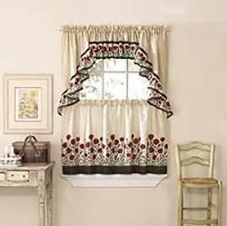 Poppy Kitchen Curtains Poppy Serenity Valance Co Uk Kitchen Home