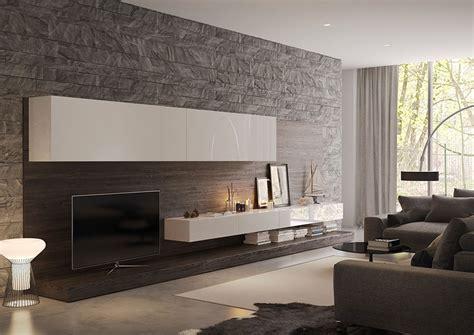 piastrelle per soggiorno rivestimenti per pareti soggiorno 30 idee di design