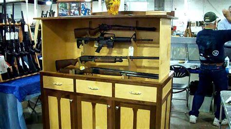 ebay gun cabinets for sale concealed gun cabinet youtube