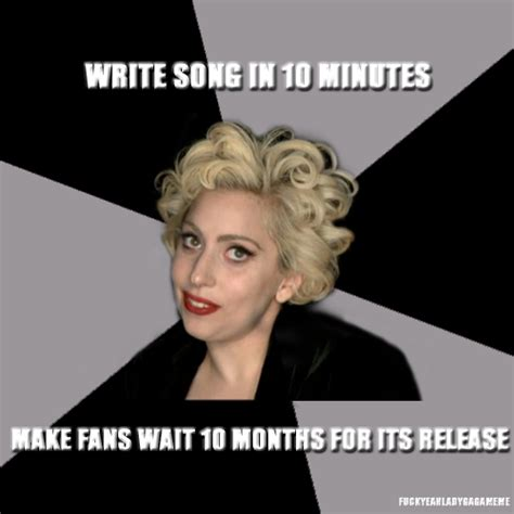 Lady Gaga Meme - lady gaga memes image memes at relatably com