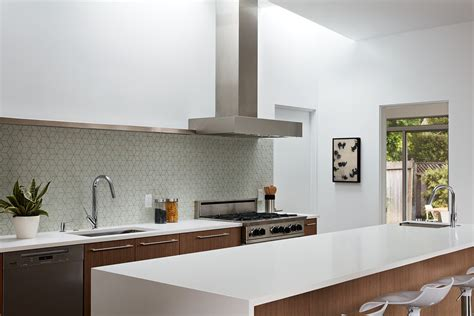 lovely different kitchen countertops contemporary lovely modern kitchen backsplash with waterfall countertop