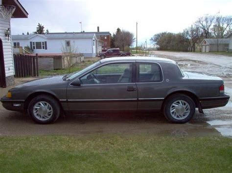 how cars engines work 1989 mercury cougar lane departure warning pinnicle 16 1989 mercury cougar specs photos modification info at cardomain