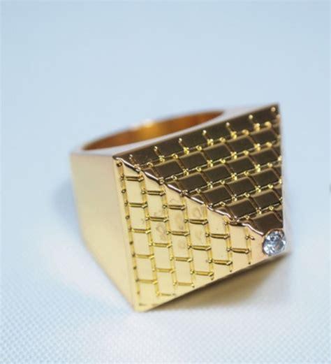 Pyramid Ring jewels ring pyramid ring ring jewelry gold