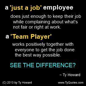 inspirasi kata motivasi teamwork bahasa inggris lucy
