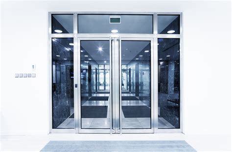 glass shop door shop doors laminated safety glassa or toughened safety