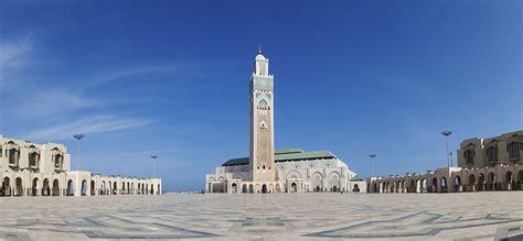 citt罌 e porto marocco casablanca marocco