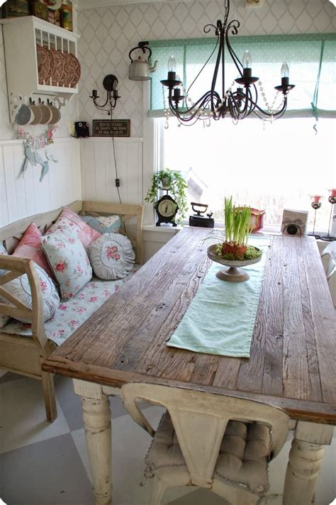 country chic kitchen table 189 best images about country decor on log