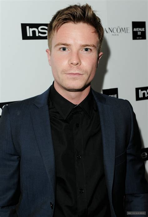 joe dempsie known people famous people news and