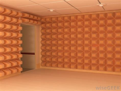 how to make a room soundproof how can i make a room soundproof with pictures