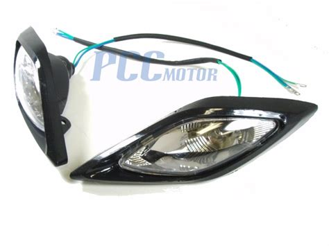 Atv Lights by Atv Light Lights Headlight 110cc 200cc Black M