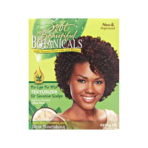 pictures of texturize and activator natural hair soft beautiful botanicals regular texturizer