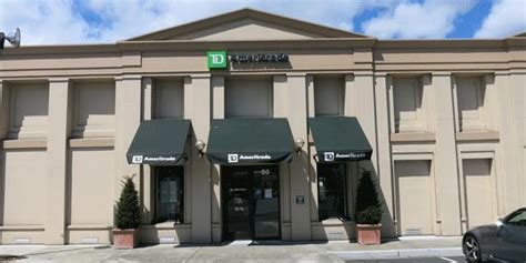 Td Ameritrade Offices by Td Ameritrade Corte Madera Ca