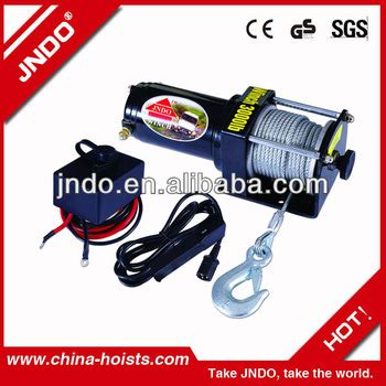 electric boat lift winch electric capstan winch boat lift winch winch for sale