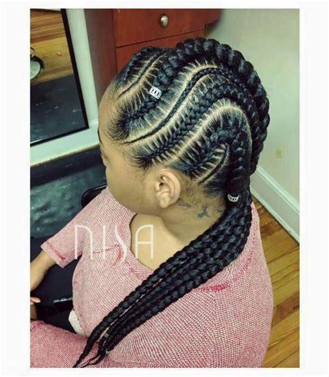 hair cut feeder 17 best images about braids on pinterest big box braids