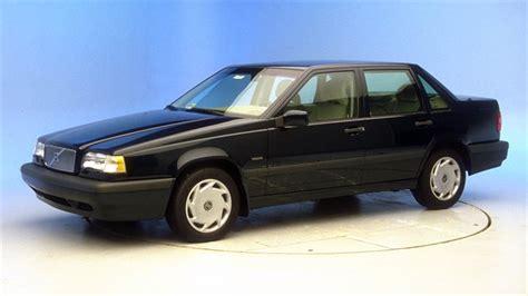 volvo 1995 models 2000 volvo 850 s70