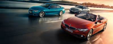 the bmw 4 series range luxury sports cars bmw uk