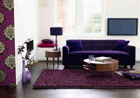 Karpet Warna Ungu 16 idea ruang tamu ungu ini khas untuk peminat ungu hiasan dalaman ruang tamu