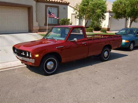 Modification Mobil Up by 15 Best Datsun Images On Mini Trucks
