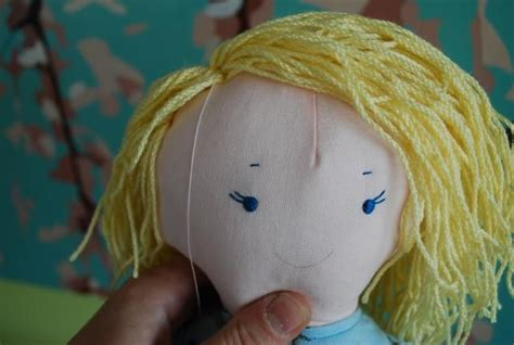 doll hair tutorial 1000 images about rag doll hair tutorial on