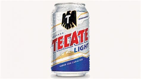 Tecate Light by Tecate Light Born Bold News Saatchi Saatchi