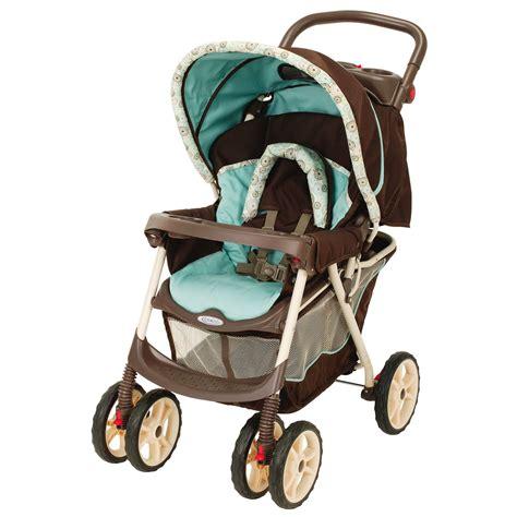 infant stroller without car seat graco milan metrolite baby stroller baby baby car