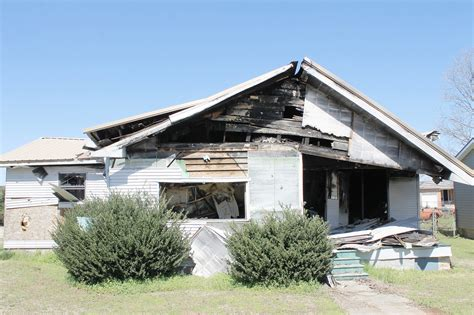 city pursues several properties dangerous buildings