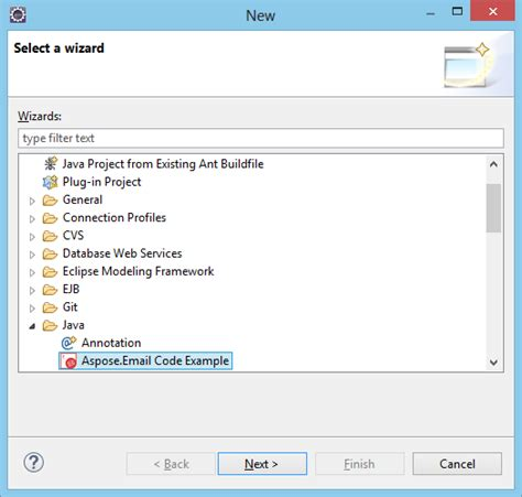 email template java aspose email java maven for eclipse eclipse plugins