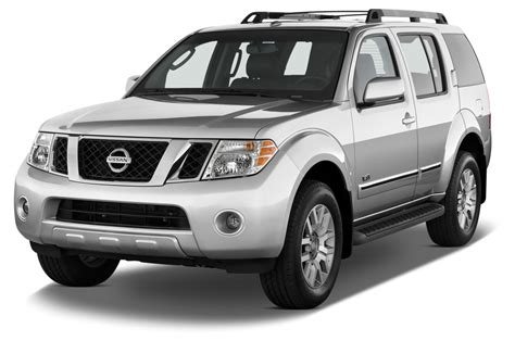 nissan suv 2012 2012 nissan pathfinder reviews and rating motor trend