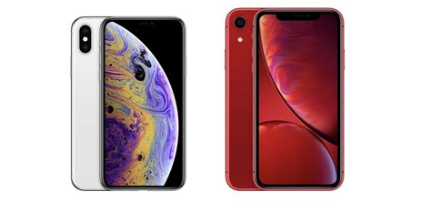 oled vs lcd what you need to about displays before choosing an iphone xs or xr 171 ios