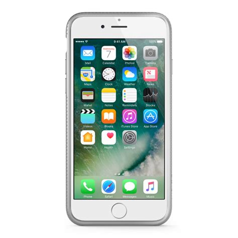 belkin air protect sheerforce for iphone 8 iphone 7