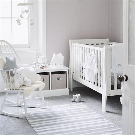 grey baby bedroom best 25 grey white nursery ideas on pinterest white nursery baby room and nursery grey