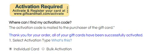 Activate Visa Gift Card - staples visa gift card activation process