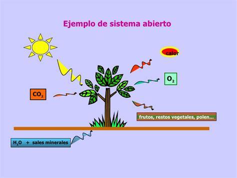 ejemplo de sistemas abiertos actividad 1 ingenieriacarlosusuga
