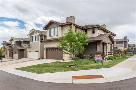 big tree cattle ranch large front house dpi home parker colorado homes for sale parker colorado real