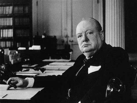 biography winston churchill the harmless dilettante