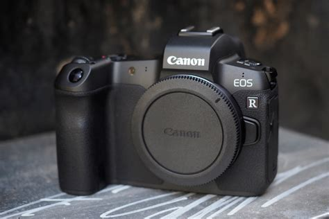 canon frame the new canon eos r frame mirrorless is now