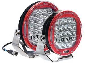 4 Inch Led Fog Lights Arb 4 215 4 Accessories Arb Intensity Led Lights Arb 4x4