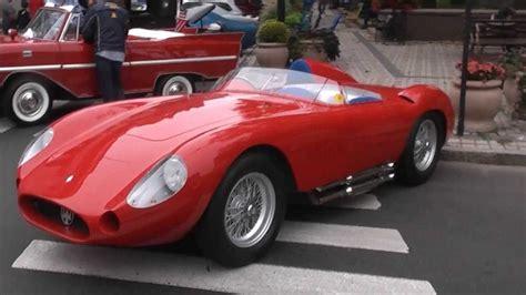 maserati 300s 1957 maserati 300s