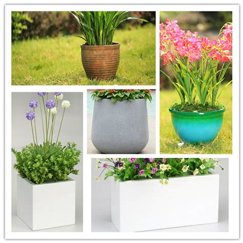 Square Planters Sale 2017 European Style Tapered Square Planter For Sale
