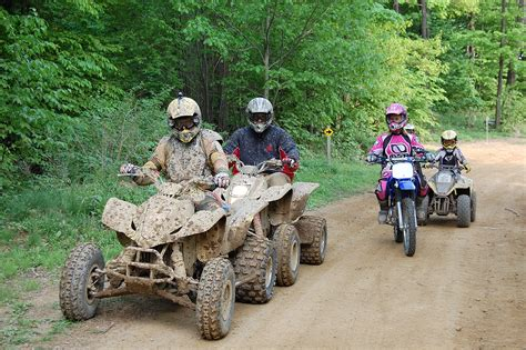 best dirt bike riding types of trails 171 majestic trails
