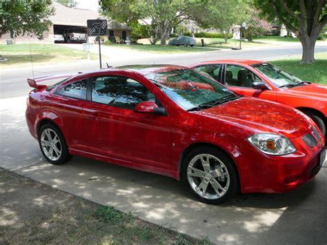 Pontiac G5 Weight Country482005 2008 Pontiac G5 Specs Photos Modification