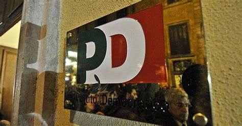 pd roma sede partito democratico