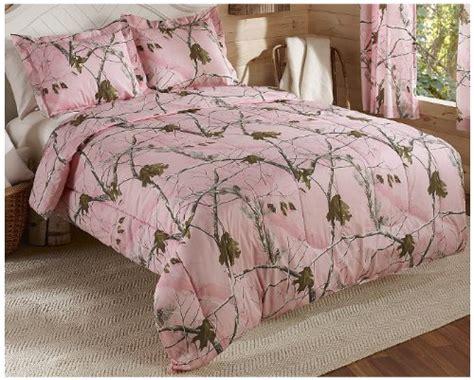 Real Tree Ap Mini Comforter Set Queen Pink Camo Discount Camo Bedding Sets