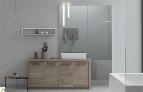 mobile bagno appoggio mobili bagno monoblocco