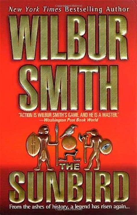 the sunbird the sunbird by wilbur smith reviews discussion